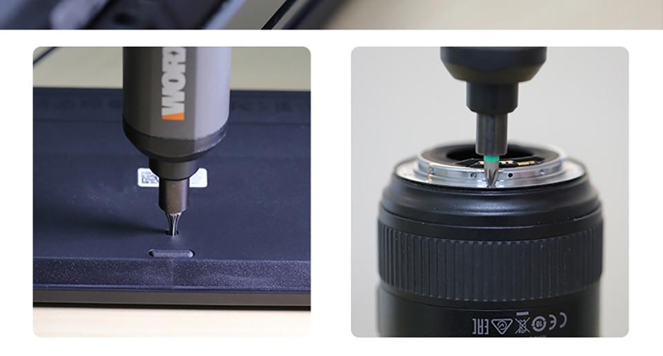 Worx Drill Bits Set