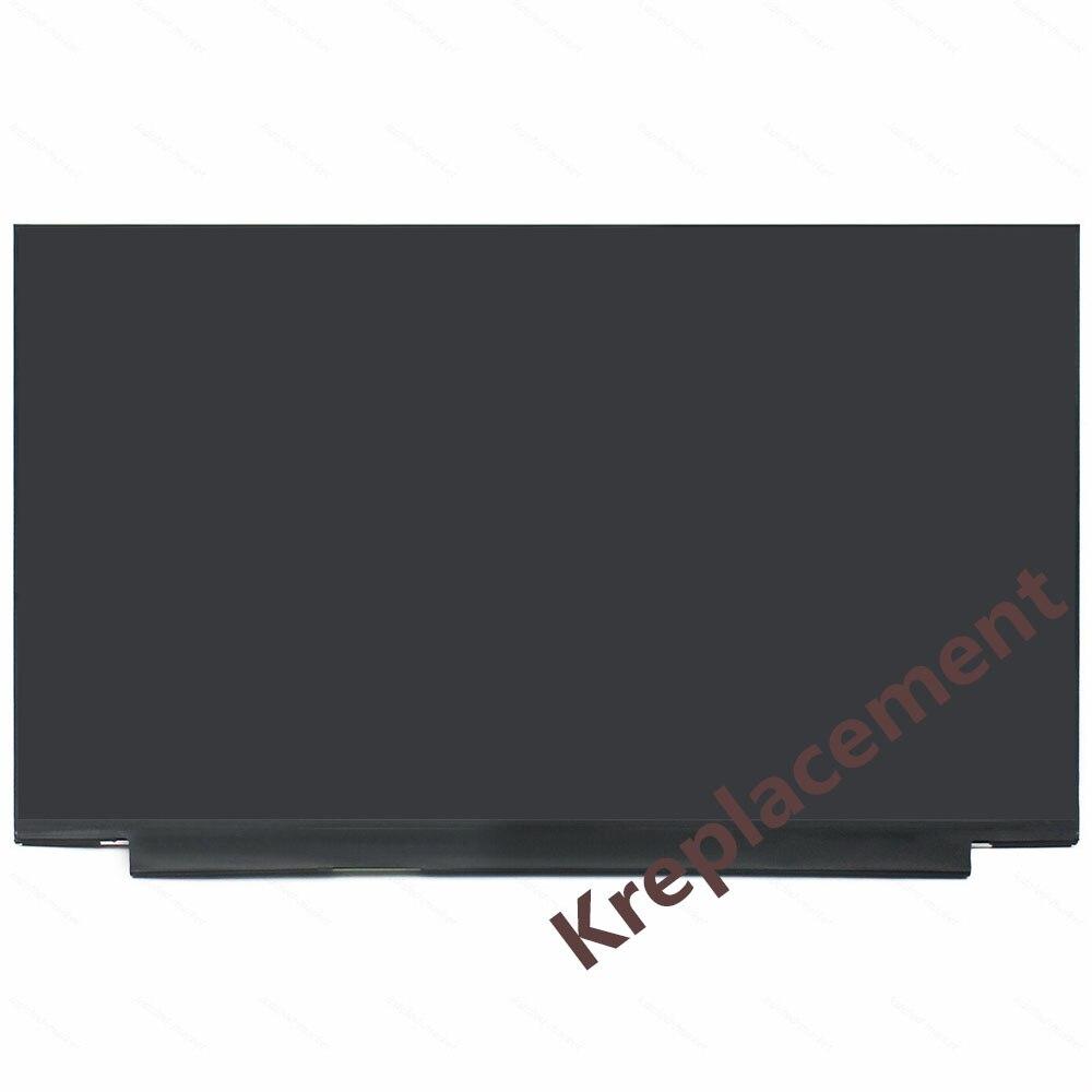 """Voor Hp P/N L24376-001 Compatibel Lcd-scherm Panel Vervanging 144Hz 72% Ntsc 15.6 """"Fhd 1920x1080"""