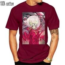 Mars Aanvallen V5 Movie Poster 1996 T-shirt Alle Maten S Tot 4Xl 014888