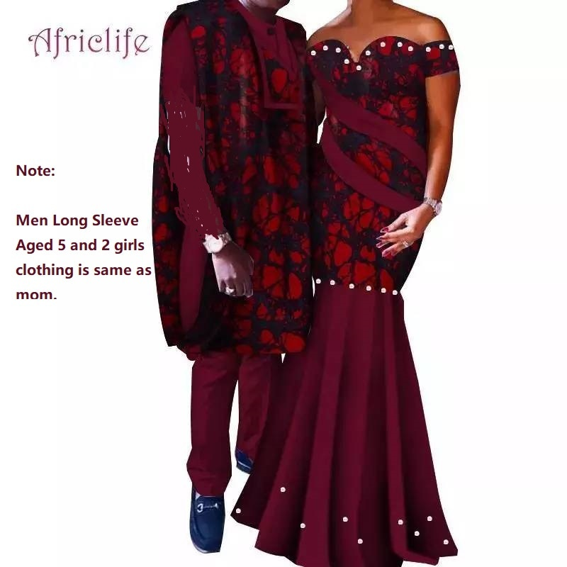 Специальная ссылка на индивидуальную семейную одежду WYQ248