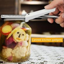 Ouvre-couvercle en métal Durable   Dissolvant de bouteille de bière métal pratique ajustable outils de cuisine ménagers