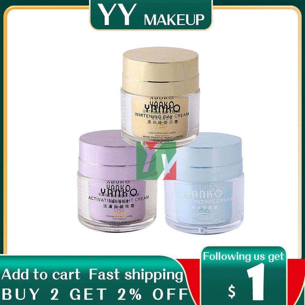 Wholesale original Yanko Skin Care day cream night cream moisturizing cream eighth generation