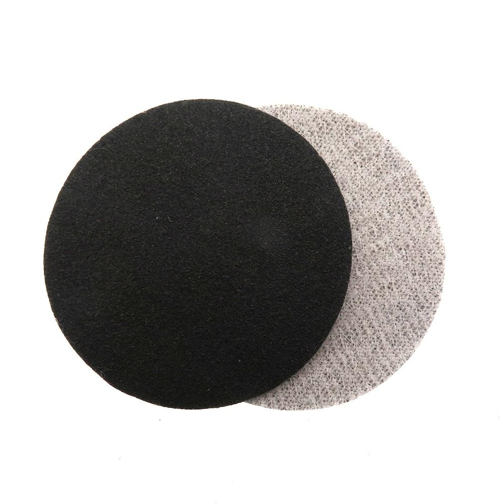 Surtido de papel de lija seco húmedo de 100 piezas 80-7000 disco de - Herramientas abrasivas - foto 5