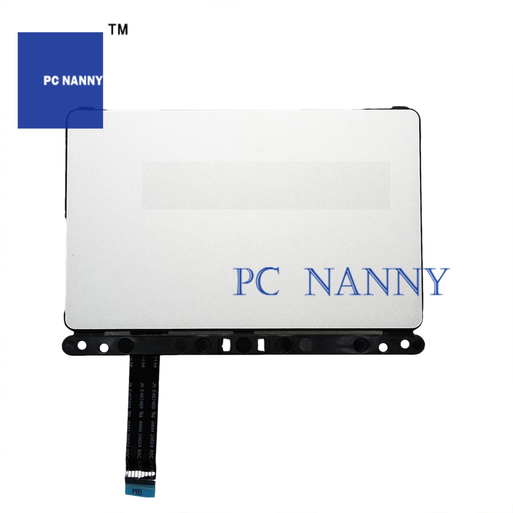 PCNANNY ل MagicBook VLT-W50 VLT-W60 اللمس usb الصوت مجلس