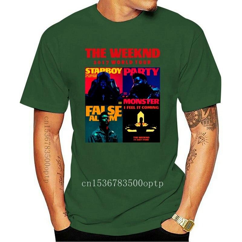 Camiseta de manga corta Para Hombre y Mujer, Camiseta de cuello redondo...