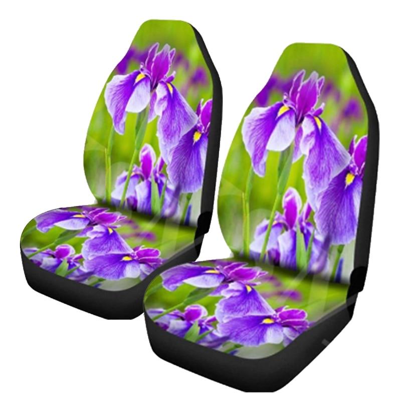 Conjunto completo de accesorios interiores de automóviles... cubierta de asiento delantero... cubierta...