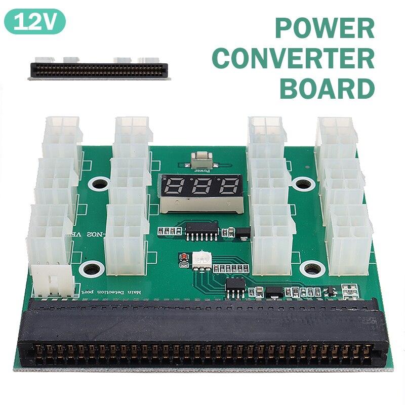 Módulo adaptador de fuente de alimentación de alta calidad, tarjeta de vídeo...