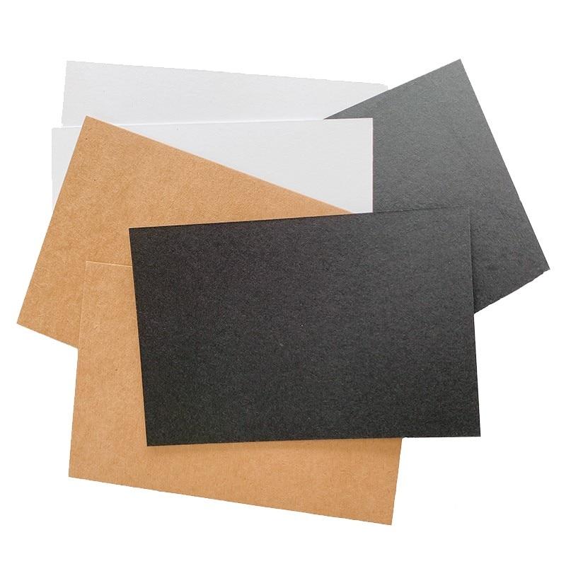 20pcs-cartolina-in-bianco-kraft-marrone-bianco-nero-carte-scritte-carta-da-lettere-di-cancelleria-vintage-14-10cm