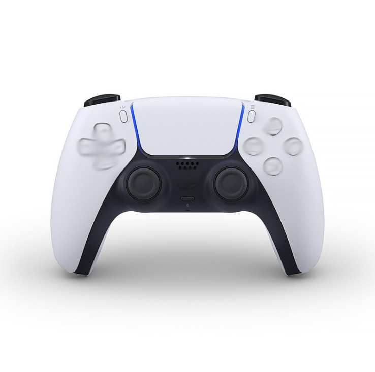 New Gamepad Video Game Wireless Controller for Play station 5 Gamepad for PS5