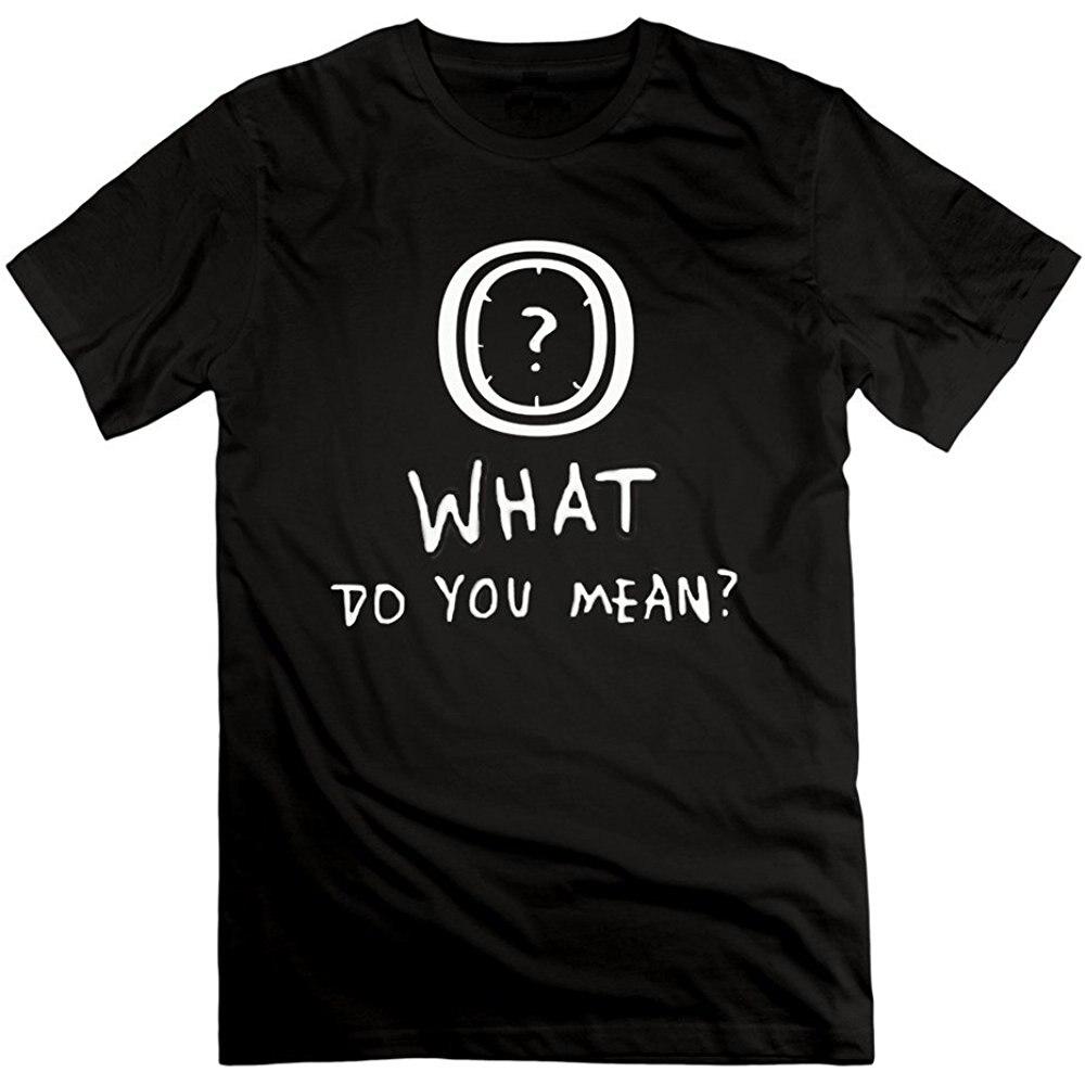Para hombres Abbas, Justin Bieber, camisetas negras con gráfico creativo de moda, camisetas para hombres