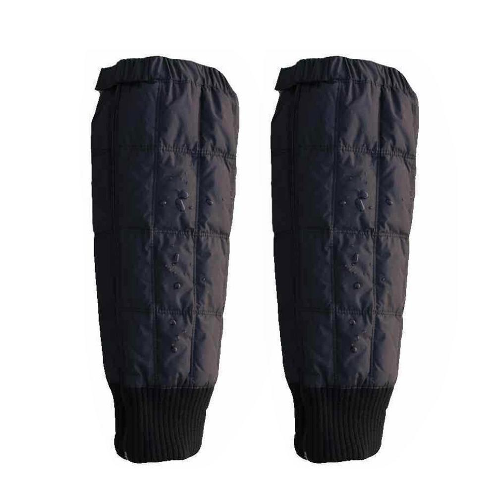 Winter Leg Cover Warm Knee Pad Waterproof Windproof For Outdoor Sports Skiing Hiking Climbing Hunting Motorcycle/Scooter/Biking enlarge