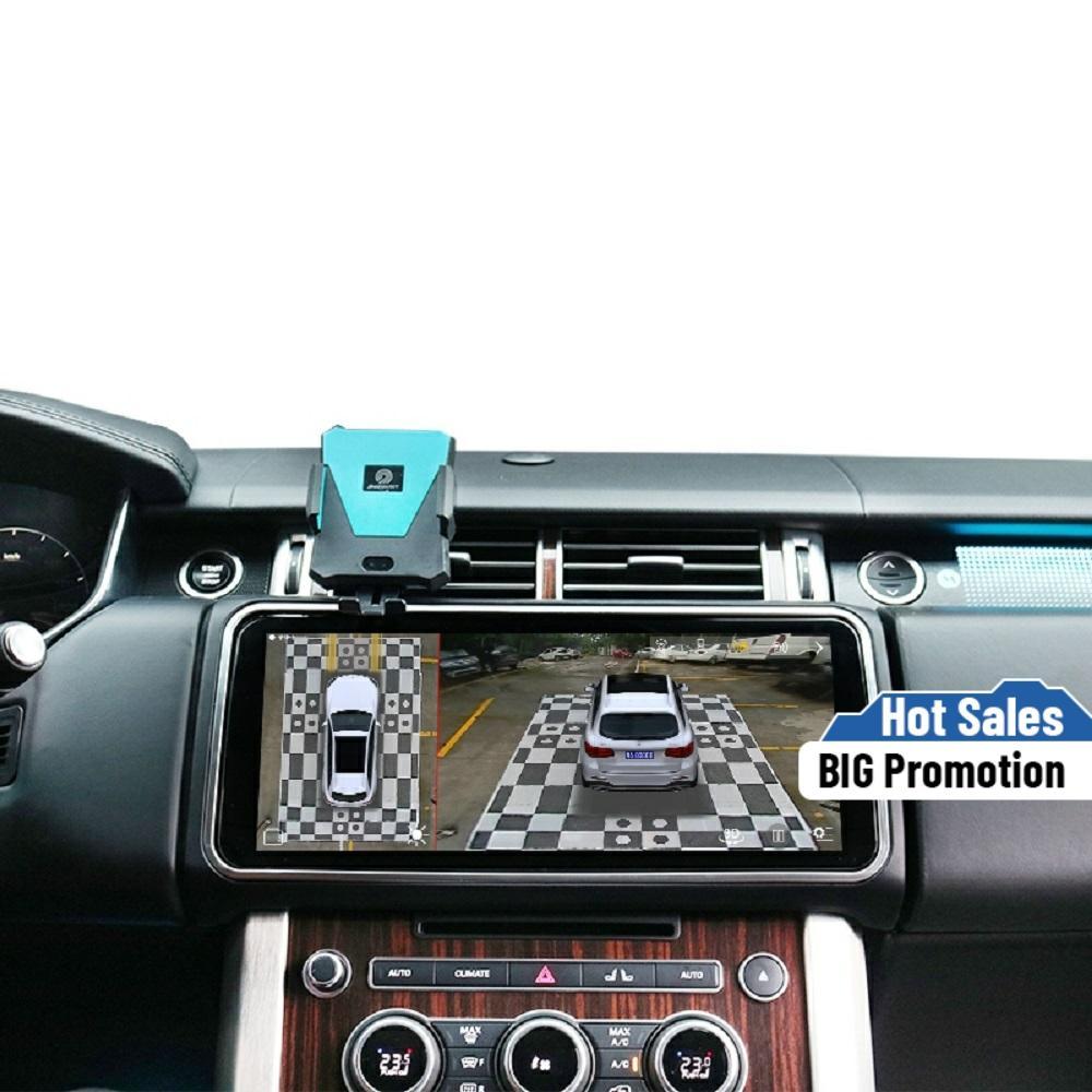 4 + 128G أندرويد 10 لاند روفر رينج روفر SVA LWB L405 2013 2014 2015 2016 2017 راديو سيارة جي بي إس 2 الدين ستيريو استقبال رئيس وحدة
