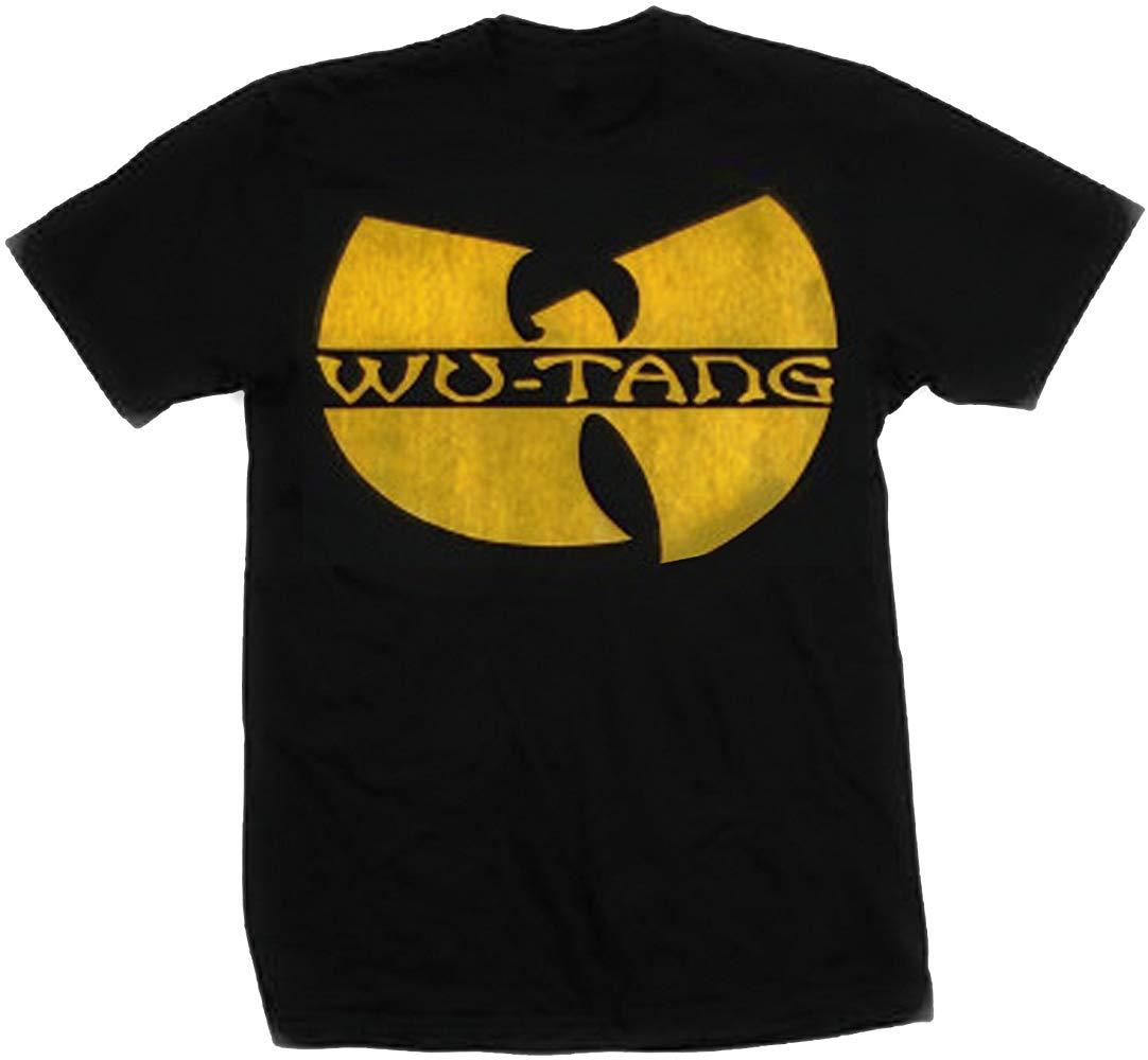 Wu tang camiseta Herre camiseta Champiom camiseta ganador tee hombres Marca Ropa