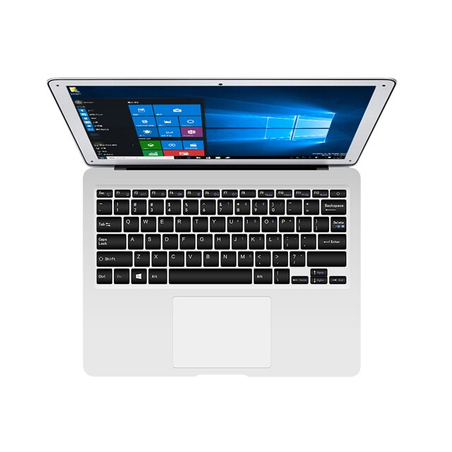 Review Air Laptop 13.3 Inch Ultra Slim n3350 CPU With 128GB 256GB 512GB SSD 1TB HDD  Fingerprint Recognition