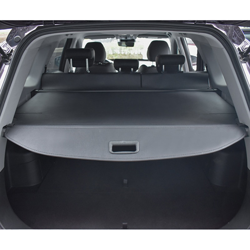 Cargo Cover Partition Curtain Screen Shade Trunk Security Shield Rear Auto Accessories For Chery Tiggo 8 PLUS Pro 2018-2021 enlarge