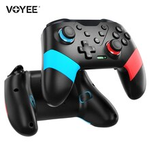 VOYEE Wireless Bluetooth Gamepad for Switch Controller Joystick Console for Nintendo Switch Pro Lite