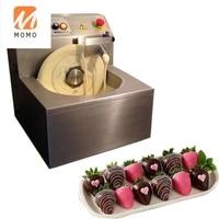 tempering machine melting machine small tabletop wheel tempering chocolate machine