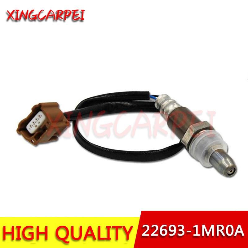 Sensor de oxígeno de alta calidad 22693-1MR0A O2 para Nissan Infiniti 22693 1MR0A 226931MR0A
