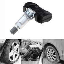 TPMS Sensor de presión de neumáticos para Suzuki Vitara SX4 S-Cross Ignis Baleno Swift Jimmy 43139-61M00 4313961M00