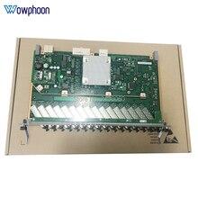 GPFD pour Huawei MA5600T, MA5680T ou MA5683T OLT, avec 16 modules C + SFP carte dinterface GPFD GPON