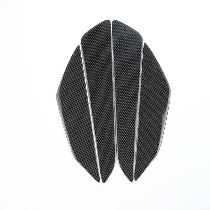 Nuevo KODASKIN pegatina tipo almohadilla para depósito calcomanía emblema agarre fácil para K1300R K1300S K1600GT K1600GTL R1150GS