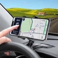 car dashboard holder mobile phone fixed bracket gps mount for opel astra g h j k corsa insignia mokka vectra vivaro zafira