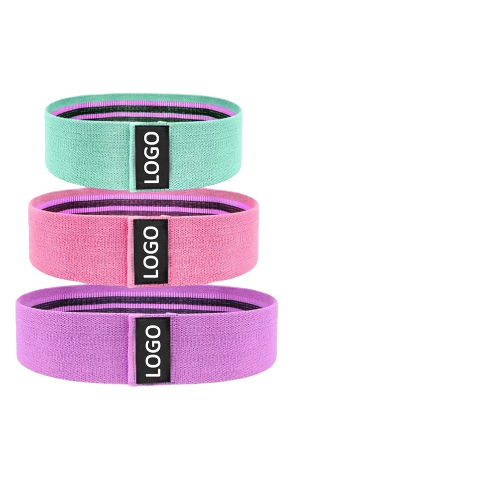 Hip Band Resistance custom Booty bands Circle Bands for & Glutes