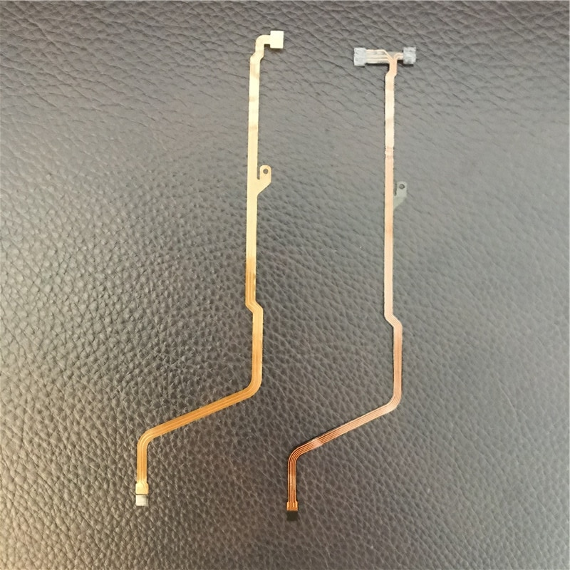 1Pair FSM-80S/80R FSM-70S/70R Fiber Fusion Splicer Windshield Cover LED Flat Senor Front back Cable