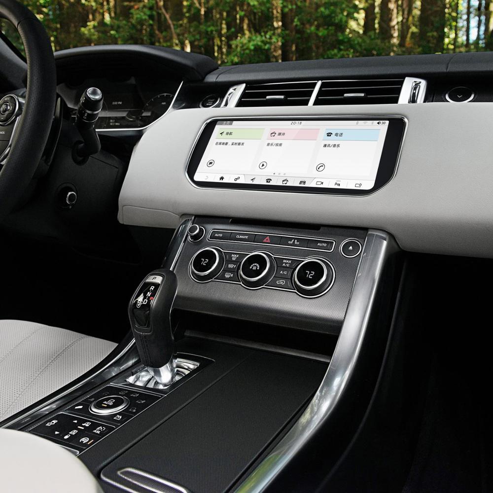Upgraded Original Car Screen multimedia Player for Land Range Rover Sports 2012-2016 (original DVD, 8 inch screen)