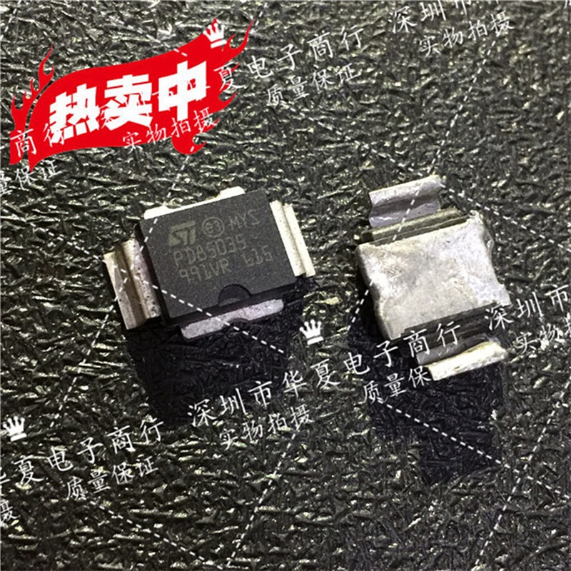 PD85035 RF tube High Frequency tube Power amplification module