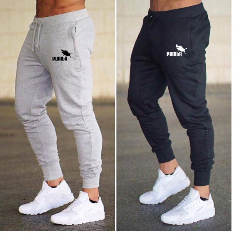 Мужские спортивные штаны в полоску, спортивные тренировочные штаны, мужские тренировочные штаны, Брендовые мужские штаны с принтом, разноц...