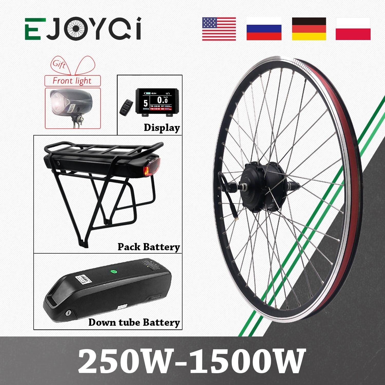 kit bicicleta electrica motor electrico para bicicleta kit conversion bicicleta electrica Ebike-Kit...