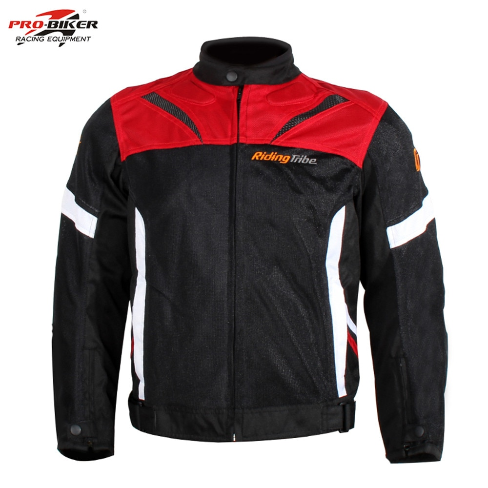 Motorcycle Jacket & Pants Suit Clothing Protetive Mesh Suits Racing Protection Gear Motorbike Full Body Jackets