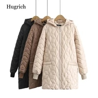 oversize winter women padded coat hooded parka loose thick warm cotton jacket female long wadded outerwear plus size 4xl