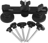 auto car body paintless dent removal repair tool kit dent bridge puller sets with metal sheet panel maintenance