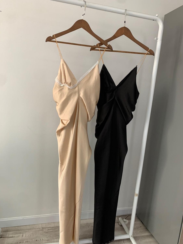 2020 verão de luxo das mulheres alta qualidade cinta vestido feminino magro rendas retalhos vestidos 2 cores ddxgz2 2.21