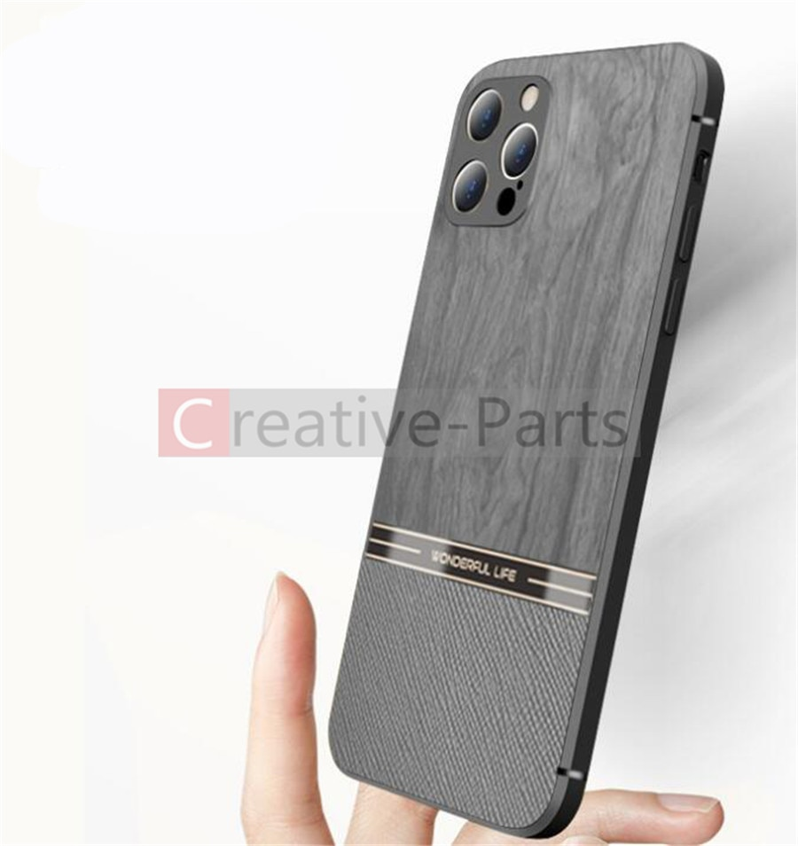 iPhone 12 Pro Max Wooden Case 7