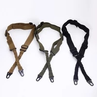 outdoor tactical sling double point mission rope military multifunctional strap military fan safety rope camera mountaineering s