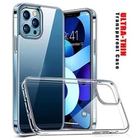 ultra thin transparent soft case for google pixel 5a 5 xl 4a 5g phone case cover