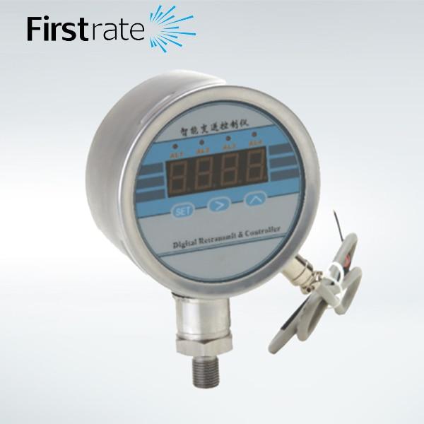 Calibrador de presión diferencial de máquina de calibración de precisión Digital de FST500-203