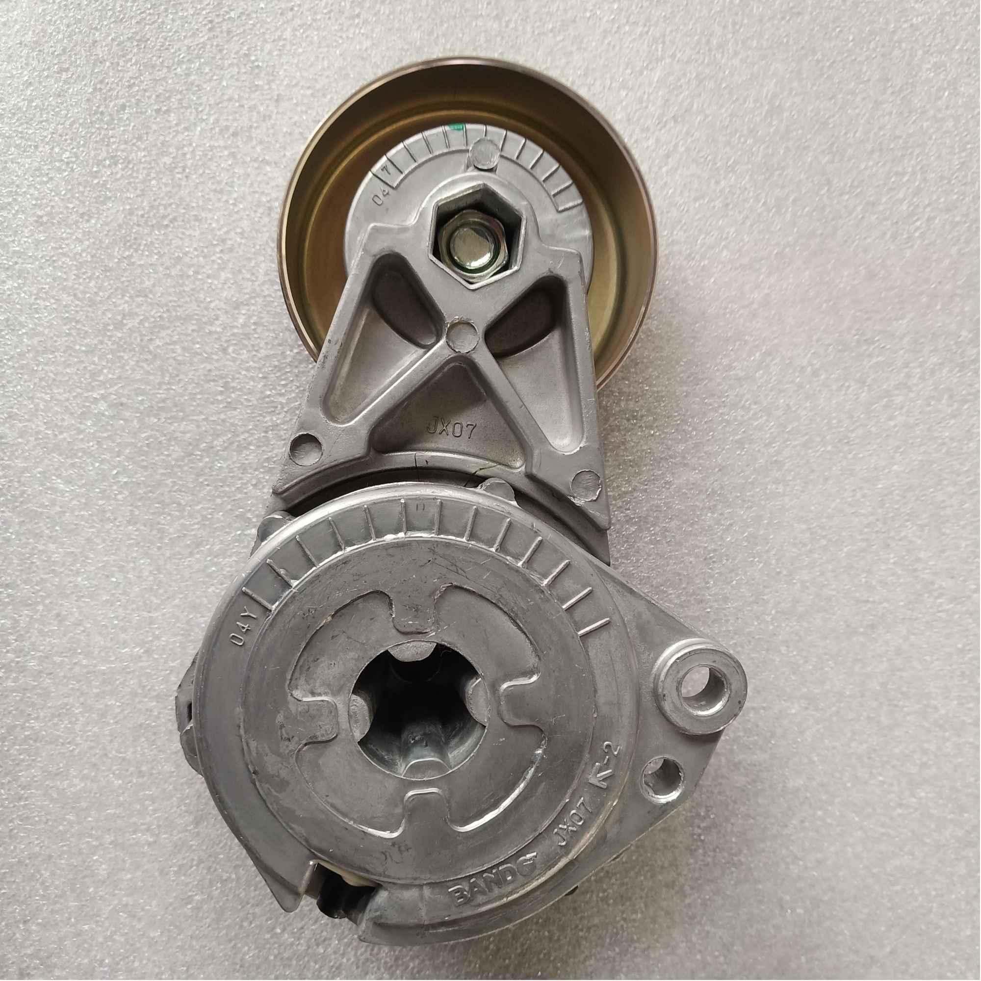 Tensor automático md367192 1345a078 da correia da movimentação do alternador de alta qualidade para o recolhimento l200 v73 v93 de m-yundai de m-itsusupajero