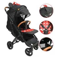 yoyaplus max baby stroller lightweight foldable free on board easy for travel eu 37days fast delivery suit for 04years