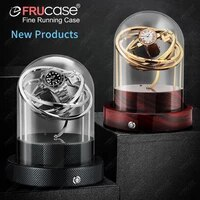 frucase watch winder for automatic watches watch jewellery box collector storage case