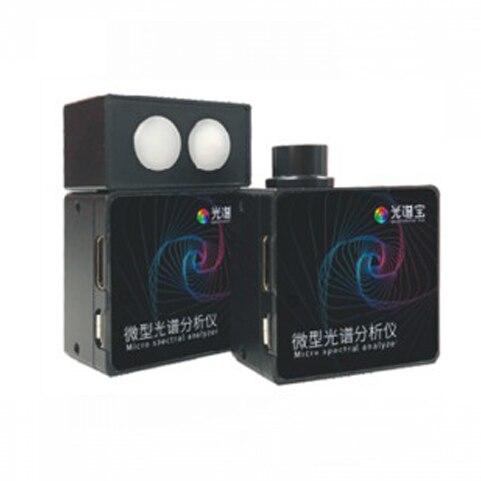 ¡Producto en oferta! Espectral HPCS300 módulo de detección de iluminación, colorímetro portátil