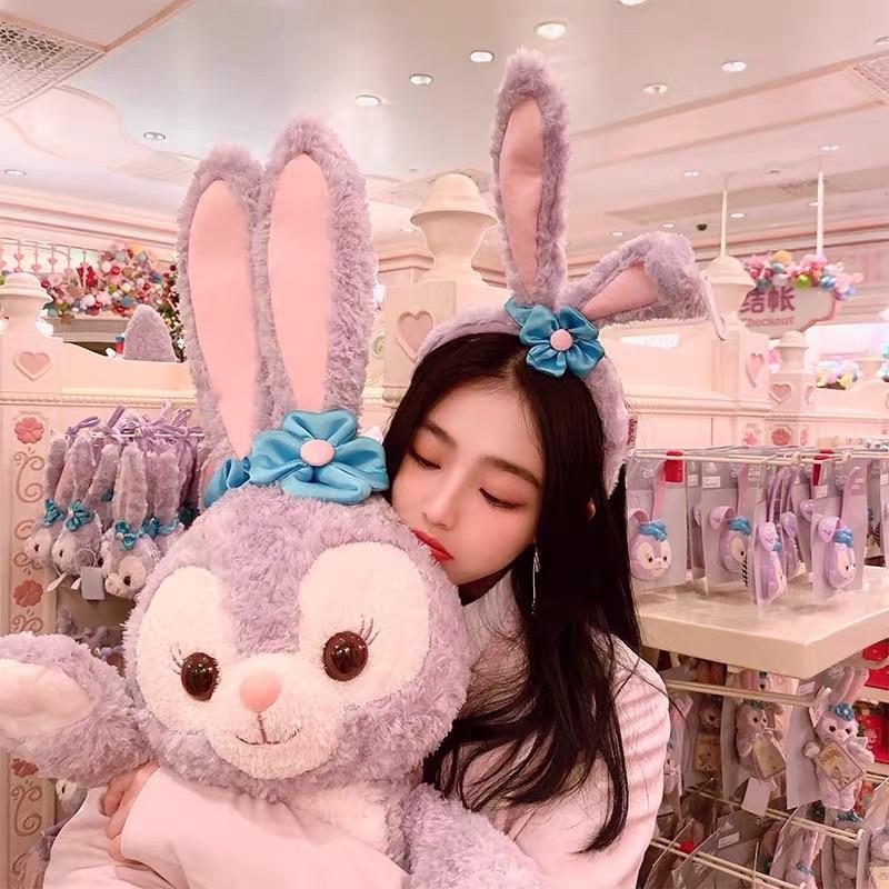 Creative Plush Toys Wedding Pillow Doll For Girls Ragdoll Bunny DollS Christmas Gift Children's Day Gifts недорого