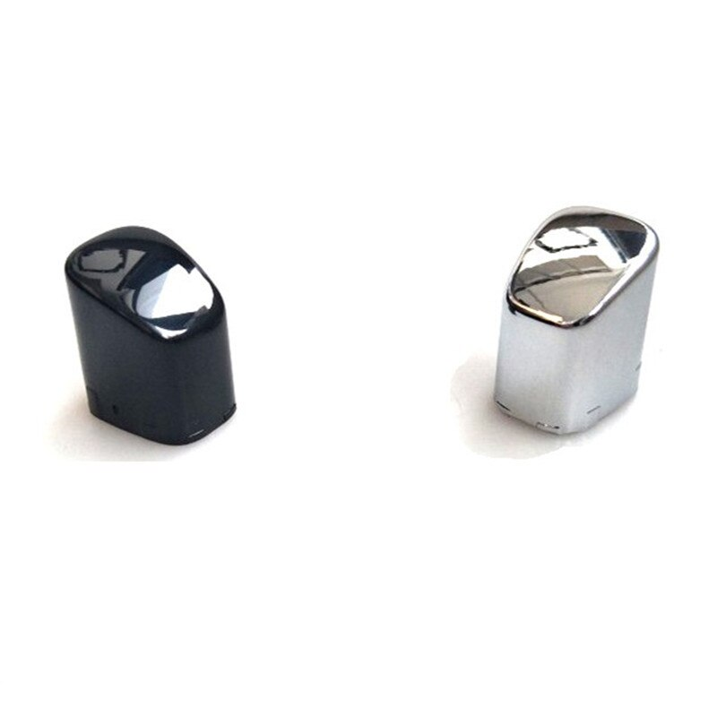 Botón de freno de mano cromado OEM, botón de freno de estacionamiento para VW Polo Jetta Skoda Rapid 6RD 711 333