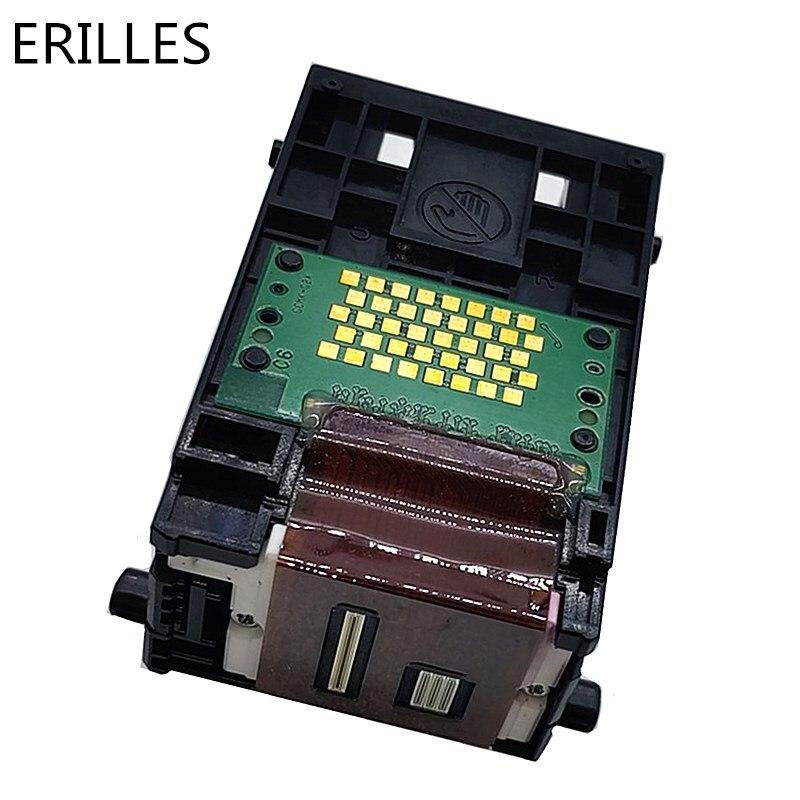 الأصلي رأس الطباعة Qy6-0044 رأس الطباعة لكانون i255 i320 i350 i355 Ip1000 طابعة رئيس كانون فوهة
