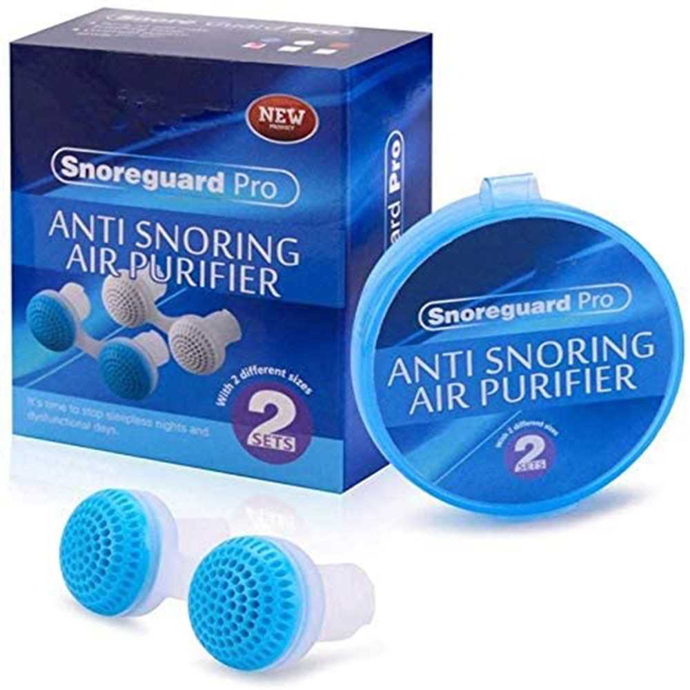 Anti Snore Devices Silicone Relief Stop Snore Stopper Mute Aids Comfortable Professional Sleeping Aid Nasal Dilator