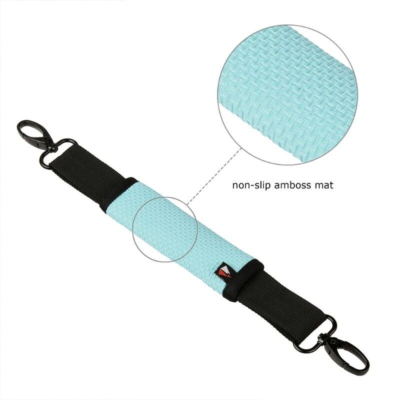 Bandage Nylon Webbing Knuckle Handle Grip Strap for -JBL Xtreme 1/2 Speaker U4LD enlarge