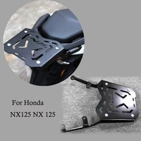 for honda nx125 nx 125 motorcycle parts tailstock motorcycle shelves cargo support new car accessories tools